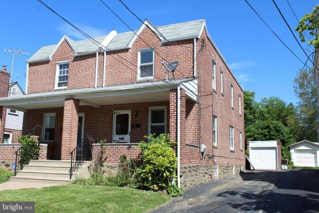 121 W Broadway Avenue, CLIFTON HEIGHTS, PA 19018 (#PADE492066) :: RE/MAX Main Line