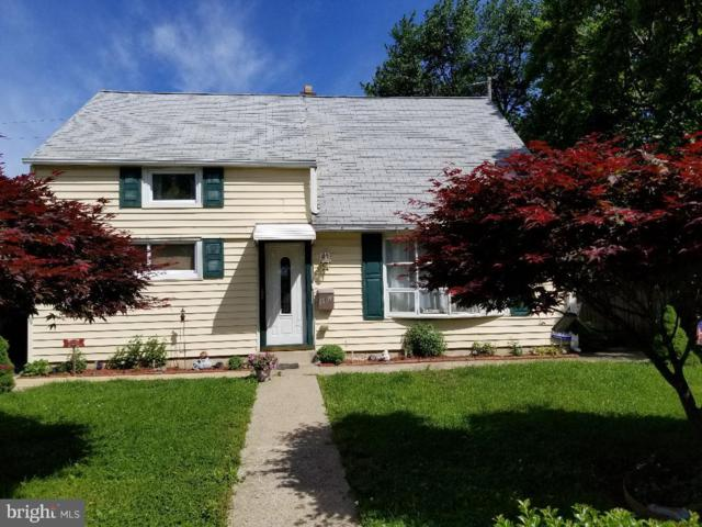 615 Tuckerton Avenue, TEMPLE, PA 19560 (#PABK341850) :: ExecuHome Realty