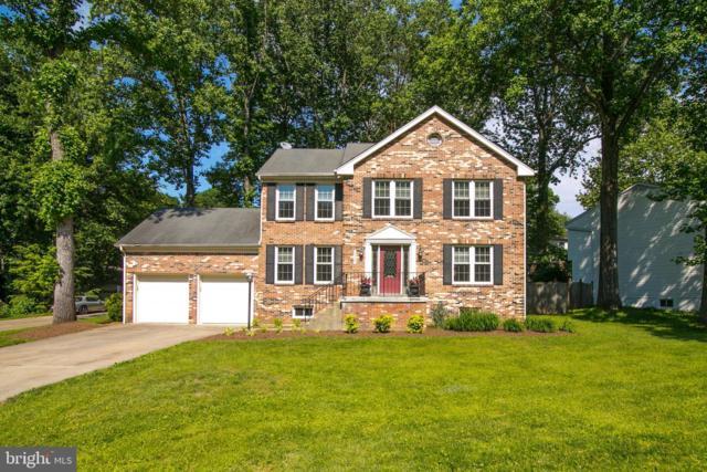 15897 Beaver Dam Road, DUMFRIES, VA 22025 (#VAPW468574) :: John Smith Real Estate Group