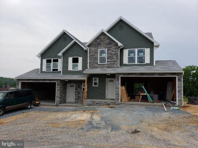 11115 Gopher Drive, WAYNESBORO, PA 17268 (#PAFL165810) :: The Craig Hartranft Team, Berkshire Hathaway Homesale Realty