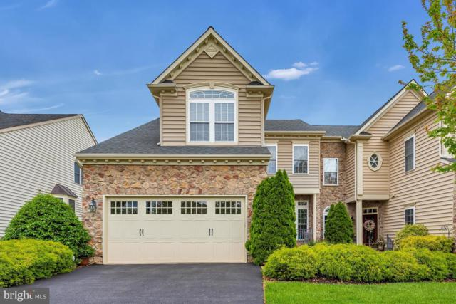 11082 Chambers Court #114, WOODSTOCK, MD 21163 (#MDHW264262) :: Corner House Realty