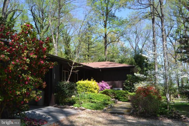 4010 Evergreen Road, PORT REPUBLIC, MD 20676 (#MDCA169730) :: Corner House Realty