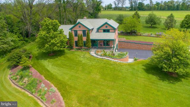 835 White Oak Road, MANHEIM, PA 17545 (#PALA133144) :: The Joy Daniels Real Estate Group