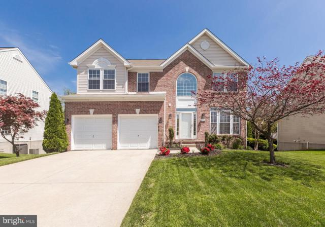 1325 S Dahlia Road, BEL AIR, MD 21015 (#MDHR233550) :: ExecuHome Realty