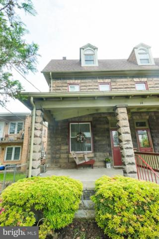 28 S 17TH Street, CAMP HILL, PA 17011 (#PACB113530) :: Teampete Realty Services, Inc