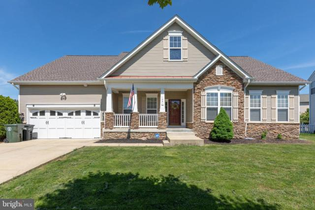 1021 Martin Drive, LA PLATA, MD 20646 (#MDCH202314) :: John Smith Real Estate Group