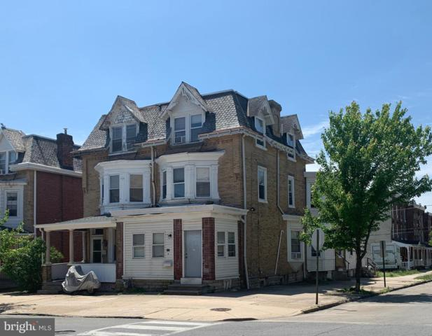 932 W Marshall Street, NORRISTOWN, PA 19401 (#PAMC610706) :: ExecuHome Realty