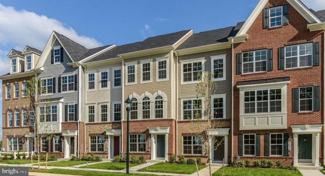 5988 Forum Square, FREDERICK, MD 21703 (#MDFR246954) :: The Miller Team