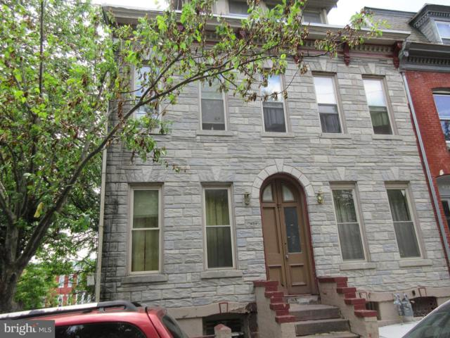 434 Woodward Street, READING, PA 19601 (#PABK341854) :: ExecuHome Realty