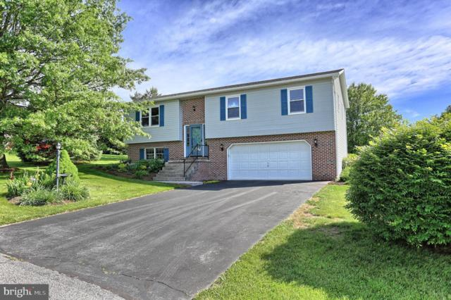 43 Goldenrod Drive, CARLISLE, PA 17015 (#PACB113532) :: Keller Williams of Central PA East
