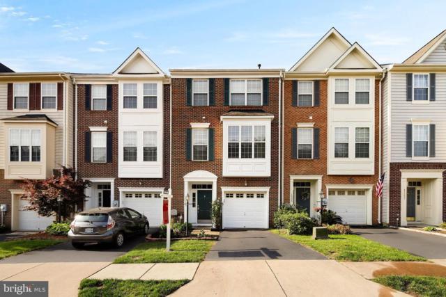 14233 Legend Glen Court, GAINESVILLE, VA 20155 (#VAPW468578) :: John Smith Real Estate Group