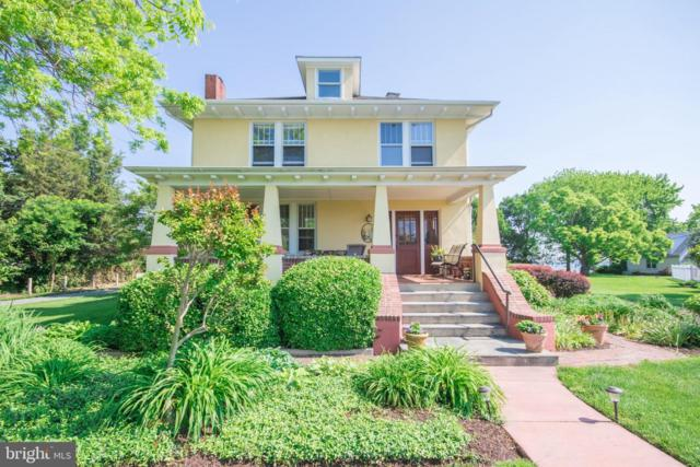 21512 Wharf Road, TILGHMAN, MD 21671 (#MDTA135356) :: RE/MAX Coast and Country