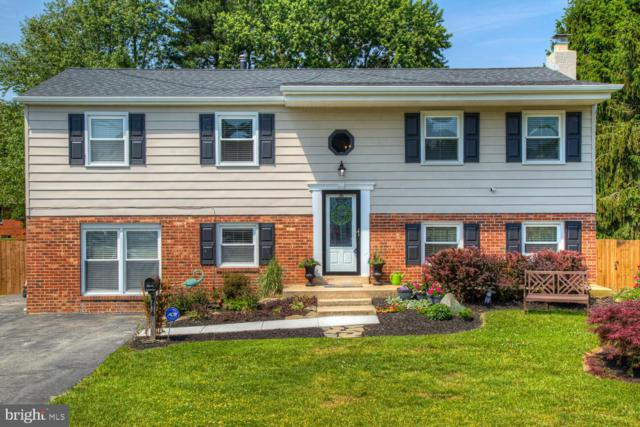 716 S Cox Street, MIDDLETOWN, DE 19709 (#DENC478930) :: Brandon Brittingham's Team