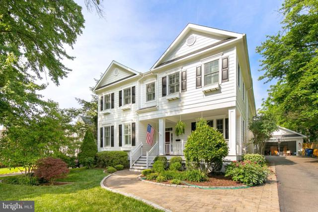 1437 Spring Vale Avenue, MCLEAN, VA 22101 (#VAFX1064268) :: Advon Real Estate