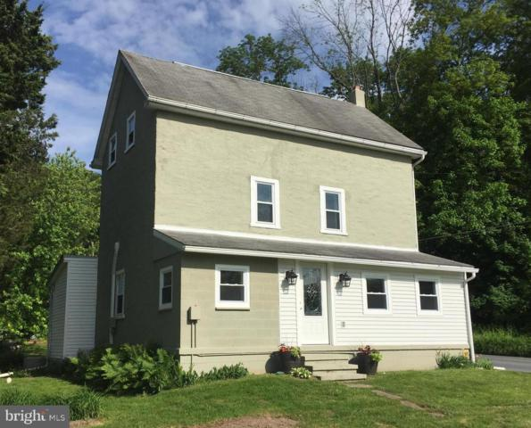 19 Earl Road, BOYERTOWN, PA 19512 (#PABK341862) :: ExecuHome Realty