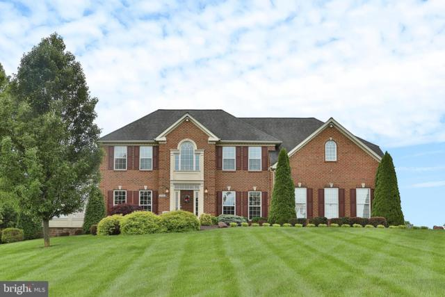 3086 Ballesteras Court, MOUNT AIRY, MD 21771 (#MDCR188774) :: The Sky Group