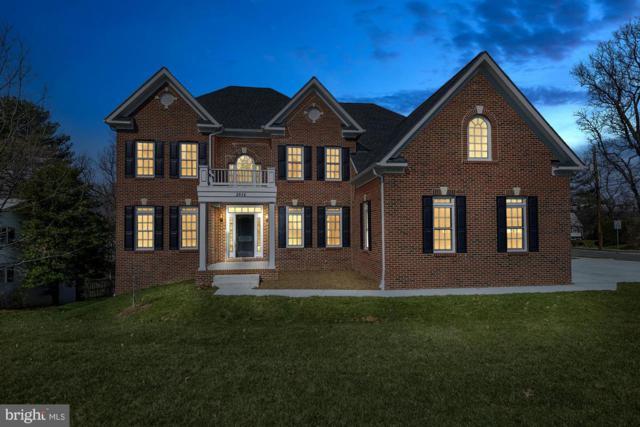 1901 Foxhall Road, MCLEAN, VA 22101 (#VAFX1064278) :: Advon Real Estate