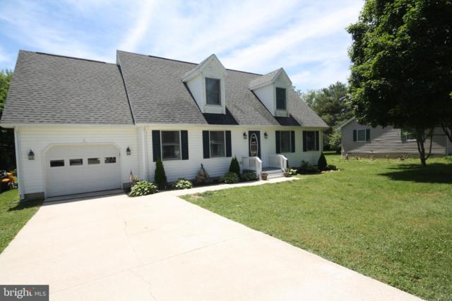 205 Devon Drive, CHESTERTOWN, MD 21620 (#MDKE115154) :: AJ Team Realty