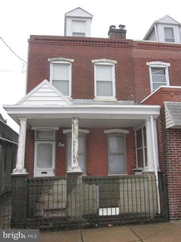 4571 Milnor Street, PHILADELPHIA, PA 19124 (#PAPH799982) :: ExecuHome Realty