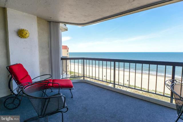 11100 Coastal Highway #1305, OCEAN CITY, MD 21842 (#MDWO106462) :: Pearson Smith Realty