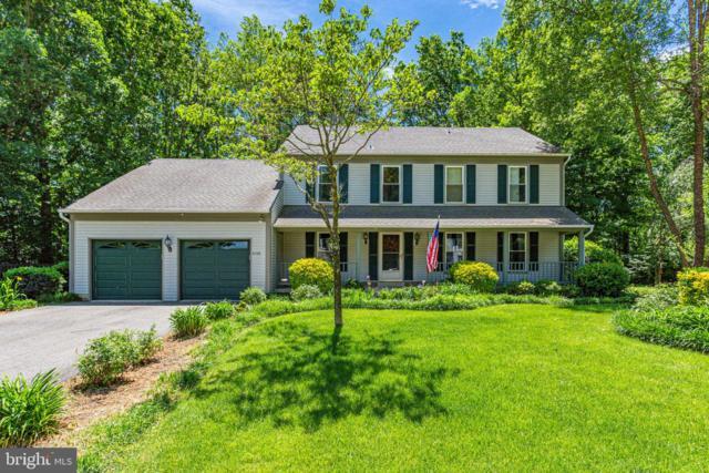6726 Stonecutter Drive, BURKE, VA 22015 (#VAFX1064300) :: Corner House Realty
