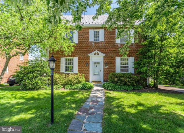 3222 1ST Place N, ARLINGTON, VA 22201 (#VAAR149752) :: Advon Real Estate