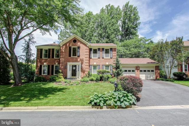 12213 Galesville Drive, GAITHERSBURG, MD 20878 (#MDMC660298) :: ExecuHome Realty