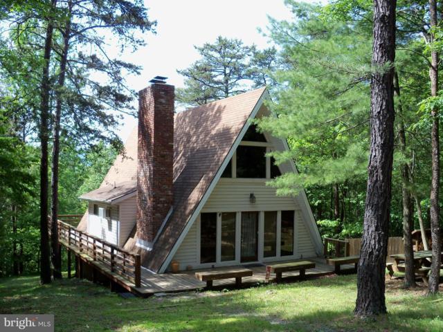 7261 Supinlick Ridge, MOUNT JACKSON, VA 22842 (#VASH115998) :: Bob Lucido Team of Keller Williams Integrity