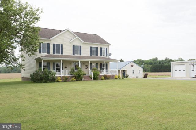 5052 River Road, HURLOCK, MD 21643 (#MDDO123640) :: ExecuHome Realty
