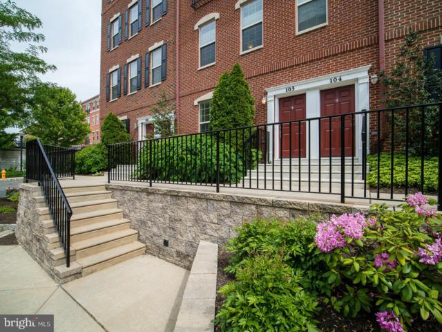 103 Commodore Court, PHILADELPHIA, PA 19146 (#PAPH799994) :: ExecuHome Realty