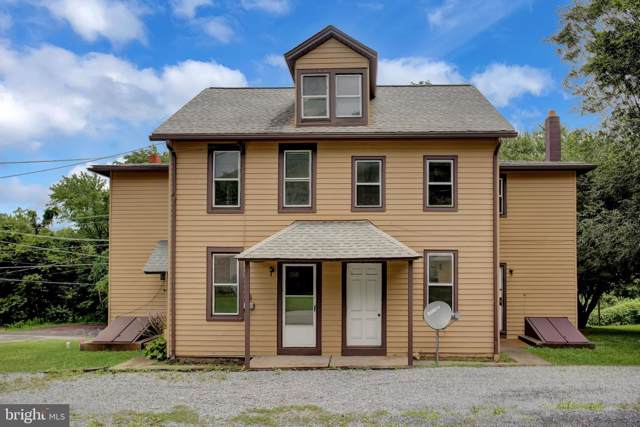 6 Watershed Drive, DUNCANNON, PA 17020 (#PAPY100880) :: Teampete Realty Services, Inc
