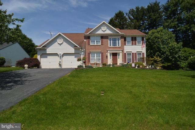 1121 Pepper Ridge Drive, READING, PA 19606 (#PABK341874) :: John Smith Real Estate Group