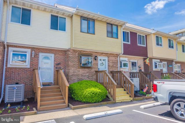 107 123RD Street #23, OCEAN CITY, MD 21842 (#MDWO106464) :: Brandon Brittingham's Team