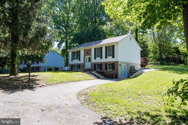 5404 Bayview Avenue, SAINT LEONARD, MD 20685 (#MDCA169734) :: Corner House Realty