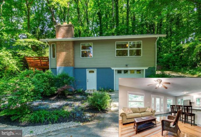 5850 Lilac Circle, SAINT LEONARD, MD 20685 (#MDCA169736) :: Corner House Realty
