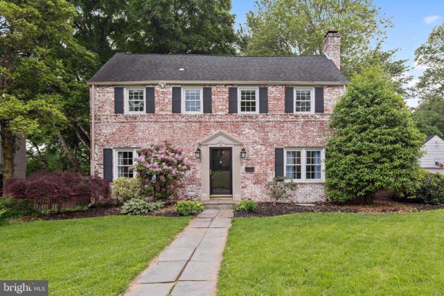 6 Vining Lane, WILMINGTON, DE 19807 (#DENC478944) :: John Smith Real Estate Group