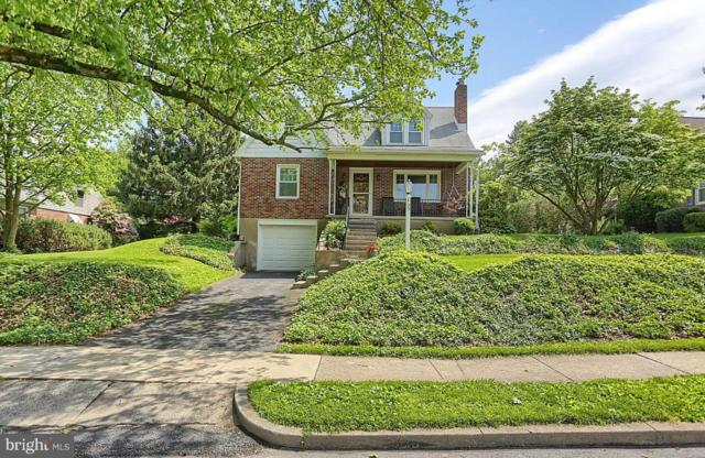 409 N Waverly Street, READING, PA 19607 (#PABK341878) :: ExecuHome Realty