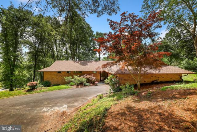 2207 Apple Tree Lane, SILVER SPRING, MD 20905 (#MDMC660330) :: ExecuHome Realty
