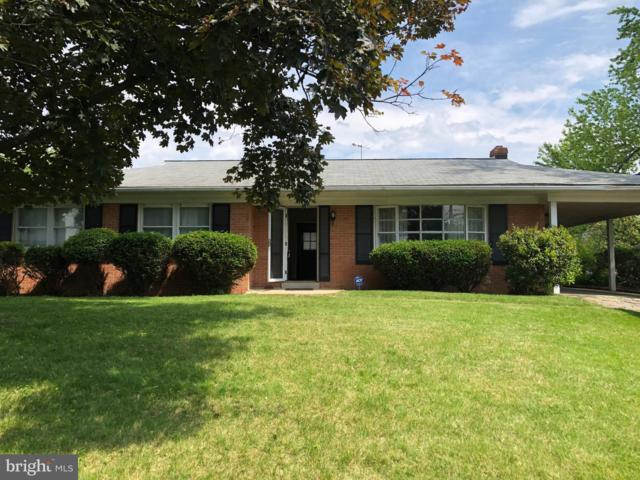 906 Nora Drive, SILVER SPRING, MD 20904 (#MDMC660334) :: The Speicher Group of Long & Foster Real Estate