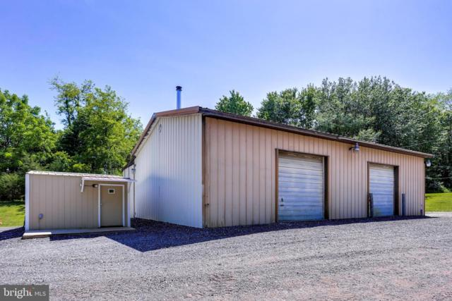 605 Long Corner Road, MOUNT AIRY, MD 21771 (#MDHW264292) :: RE/MAX Plus