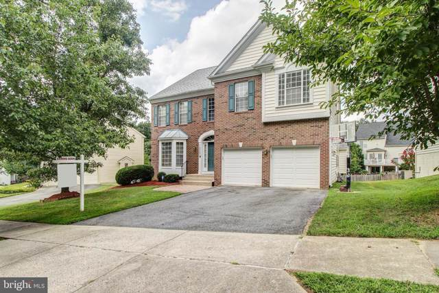 12522 Stratford Garden Drive, SILVER SPRING, MD 20904 (#MDMC660338) :: The Redux Group