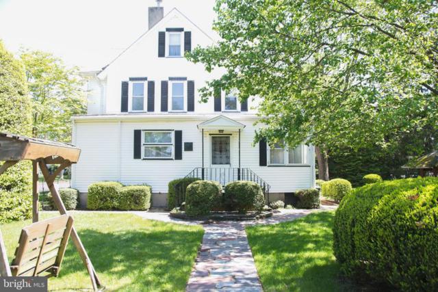 200 Oakland Avenue, AUDUBON, NJ 08106 (#NJCD366426) :: John Smith Real Estate Group