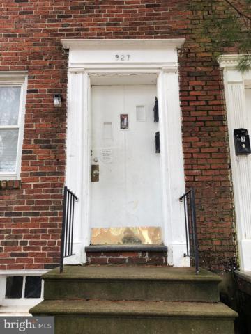 927 Saint Dunstans Road, BALTIMORE, MD 21212 (#MDBA469896) :: John Smith Real Estate Group