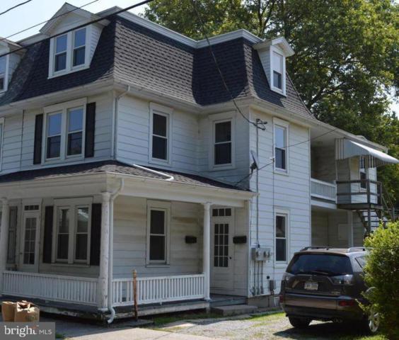 43 W Ferdinand Street, MANHEIM, PA 17545 (#PALA133158) :: John Smith Real Estate Group