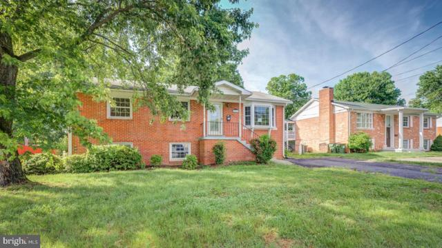 9924 King George Drive, MANASSAS, VA 20109 (#VAPW468606) :: ExecuHome Realty