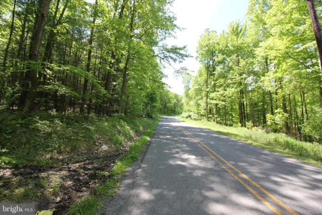 Peach Orchard Road, MCCONNELLSBURG, PA 17233 (#PAFU104110) :: AJ Team Realty