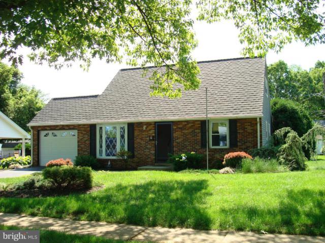 16 Cedarwood Road, READING, PA 19610 (#PABK341892) :: John Smith Real Estate Group