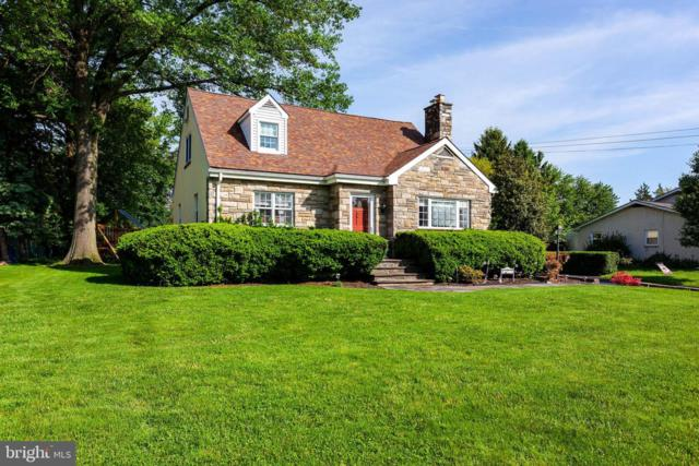 1510 N Hills Avenue, WILLOW GROVE, PA 19090 (#PAMC610744) :: John Smith Real Estate Group