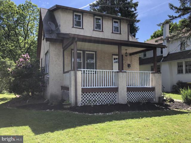 9 N Maple Avenue, HATFIELD, PA 19440 (#PAMC610748) :: Bob Lucido Team of Keller Williams Integrity