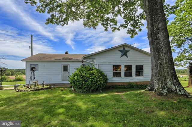 1561 George Street, DOVER, PA 17315 (#PAYK117358) :: ExecuHome Realty